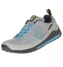 Five Ten men's shoes Aescent grey/blue Size 9.5 New