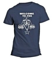 "Dallas Cowboys T-Shirt Dak Prescott ""Welcome to the Dak Side"" Darth Vader S-2XL"