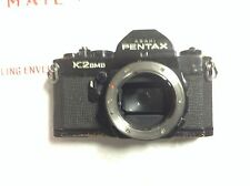Pentax K2 DMD with Data Camera Body Only