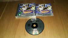 Jeu Sony Playstation PS1 Spyro Year of the Dragon Platinum complet
