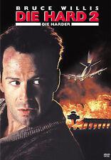 Die Hard 2: Die Harder (Dvd, 2002, 2-Disc Set, Special Edition Sensormatic)