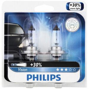 Philips Low Beam Headlight Bulb for Mercedes-Benz B Electric Drive B200 B250 ks