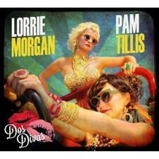 Grits And Glamour (ft. Pam Til - Dos Divas NEW CD