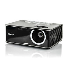Infocus IN3116 WXGA DLP Projector 3500 Lumens - NO Remote/Power Cable