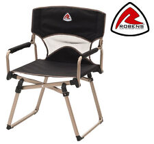 ROBENS COLONIST Folding Chair for Camping, Outdoors, Fishing or Picnic