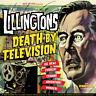 The Lillingtons - 'Death By Television' (Vinyl LP)