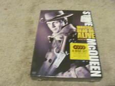 Wanted: Dead or Alive - Season 3, Steve McQueen (DVD, 2007, 4-Disc Set) SEALED