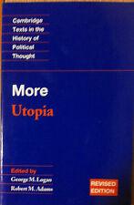 More Utopia - More - Cambridge University Press.2015 - R
