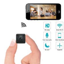 HDQ9 1080P WIFI App Control MINI DV SPY MICRO CAMERA SPIA NASCOSTA TELECAMERA