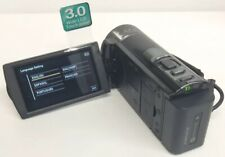 SONY HDR-CX130  Handycam (No Battery)