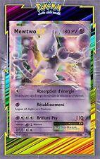 🌈Mewtwo EX - XY12:Evolutions - 52/108 - Carte Pokemon Neuve Française