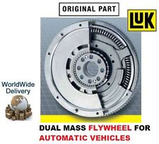 FOR AUDI A4 2.0 TDI 136bhp 143bhp 2007--> DUAL MASS FLYWHEEL FOR AUTOMATIC CARS