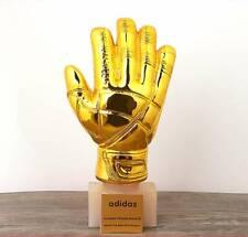 f8a781ef8 Golden Glove Award in FIFA World Cup Soccer Football Goalkeeper Yashin Award