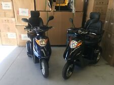 Ozrider Bt301 3wheel Mobility Scooters