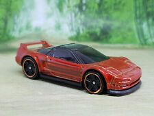 Hotwheels '90 Honda Acura NSX - Excellent Condition