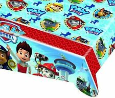 Nickelodeon Paw Patrol 180cm X 120cm Party Plastic Tablecover