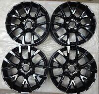 4 Orig BMW Alufelgen Styling 238 8.5Jx19 ET25 6867129 5er F07 7er F01 F02 FB173