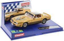 Carrera Digital 132 30688 Pontiac Firebird Trans-Am 1977