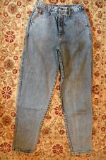 USA Zena Woman's Jeans Pre Owned Size 10 Tappered Leg Excellent Condition
