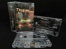 THERION Live In Midgard / 2003 / 2 x MC'S,  2 CASSETTE DOUBLE TAPE