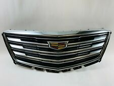 2017 2018 2019 2020 Cadillac XT5 Grille Grill Front OEM
