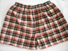 New 100% Cotton Boxer Shorts Cute Pants Men Underwear Gift C1C1