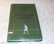 The Collected Works of Mahatma Gandhi Volume Fifty Four 54