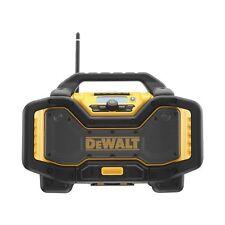 DEWALT 54v/18v Flexvolt Bluetooth Jobsite Radio With Charger - USA BRAND