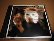 DAVID BOWIE single I CANT READ 3 track CD from ice storm THIS IS NOT AMERICA