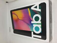 """Samsung - Galaxy Tab A (Latest Model) - 8"""" - 32GB - Black SN213546"""
