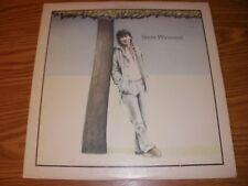 """STEVE WINWOOD """"STEVE WINWOOD"""" 1977 ISLAND ILPS 9494"""