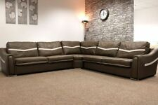 Leather Modern SCS Sofas