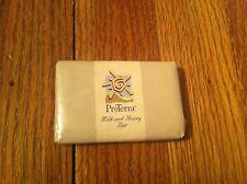 Vintage ProTerra Pro Terra Milk And Honey Bar Mild Complexion Bar Soap Small New