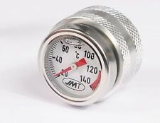 JAUGE Thermomètre d' HUILE POUR KAWASAKI ZX-6R 600 F 1996 ZX600F 34/98 PS