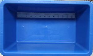Koi Messwanne 65 cm PE Wanne