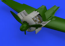 Fw 190A-4 Engine Resin Eduard 1/48 Brassin 648352 für 82142