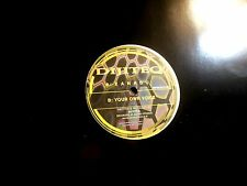 "Xanadu / Your Own Voice by Dijiteq 12"" LP single UK IMPORT Drum N' bass"