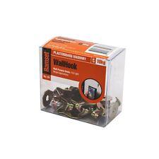 Ramset Heavy Duty Utility Wall Hooks - 20 Pack