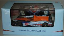 Voitures de courses miniatures multicolores Aston Martin 1:43