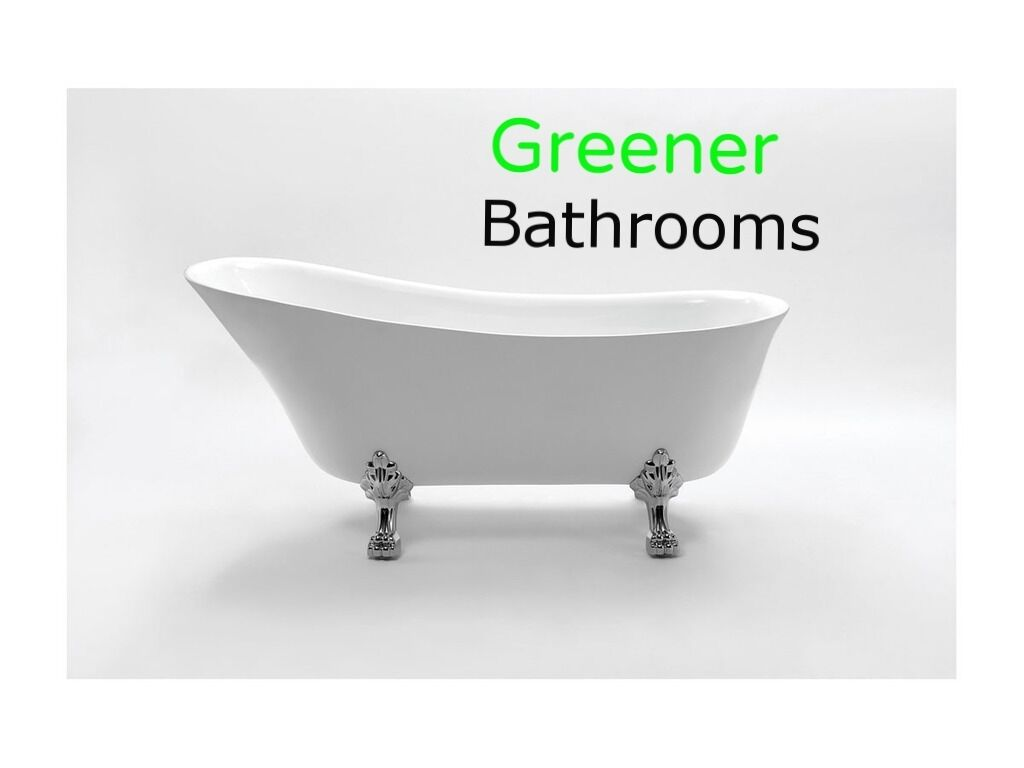 greenerbathrooms