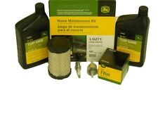 John Deere Home Maintenance Service Kit LG271 D100 D110 Do It Yourself Part XC92