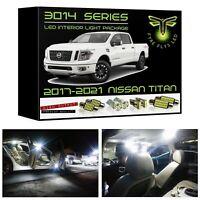 2 Xenon White 48-SMD 9005 LED Bulbs Reflector Mirror Design Fog Lights DRL #L4
