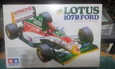 tamiya 1/20 modelkit F1 lotus CASTROL 107B ZANARDI~*