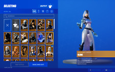 Fortnite Account with Battle Pass 3-10 // DM FOR MORE INFO
