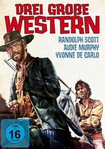 Drei große Western