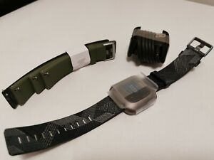 New Fitbit Versa 2 Special edition Health & Fitness Smartwatch - Voice Control