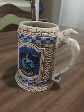 Harry Potter Ravenclaw Stein Mug New