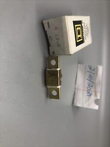 Square D B19.8 Overload Relay Thermal Unit