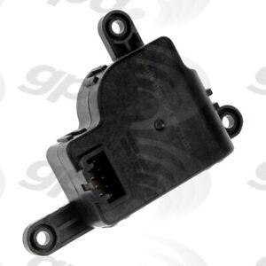 Global Parts Distributors 1712236 HVAC Mode Door Actuator