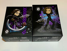 Alita Battle Angel Berserker And Motorball Body Loot Anime Crate Exclusive Lot